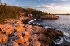 Monument Cove, Maine