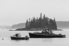 Winter Harbor, Maine